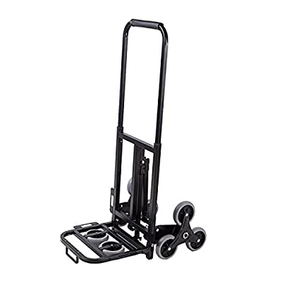 Wfrspavey Convenient Three-Wheel Foldable Stroller HNYXS by Wfrspavey