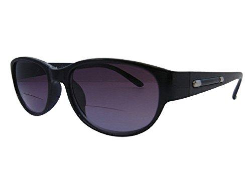 Hawaii Bifocal zonnebril getinte leesbril zonne-lezers in drie grote kleuren UV beschermde lenzen