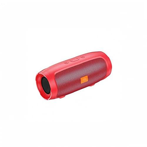 Altavoz inalámbrico doble cuerno estéreo hifi portátil alta altavoces de sonido súper energía ahorro