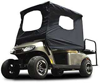 Madjax Universal Poncho with Storage Bag for Golf Carts Universal for All Cart Models