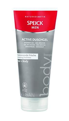 Speick MEN Active Dusch Gel