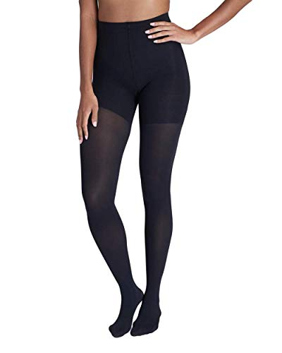 SPANX Tights for Women Tight-End Tights Very Black b