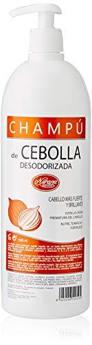Nurana Cosmetics, Champú (Cebolla Desodorizada) - 1000 ml.