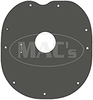 Ecklers Premier Quality Products 57140799 Chevy Steering Column Firewall Bracket /& Clamp ididit