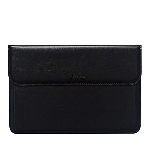 Mazu Homee10-11 inch PU leather tablet case bag is suitable for iPad Pro 11, iPad 8 seventh generation 10.2, iPad Air 4 10.9, iPad Air 3 10.5, iPad 9.7, Galaxy Tab A 10.1, Tab S6, Tab S6 Lite, Tab S7