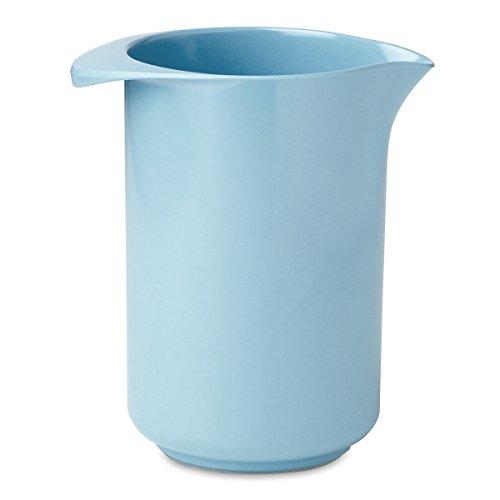 Rosti Mepal Margrethe Rührbecher 1.0 l - retro blau