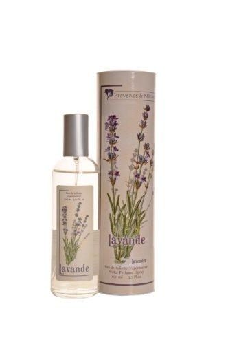 Provence et Nature : Eau de Toilette Lavande (Lavendel) 100 ml