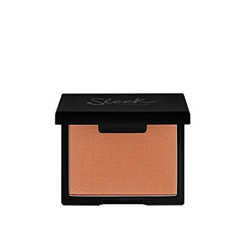 Sleek Blush, Suede