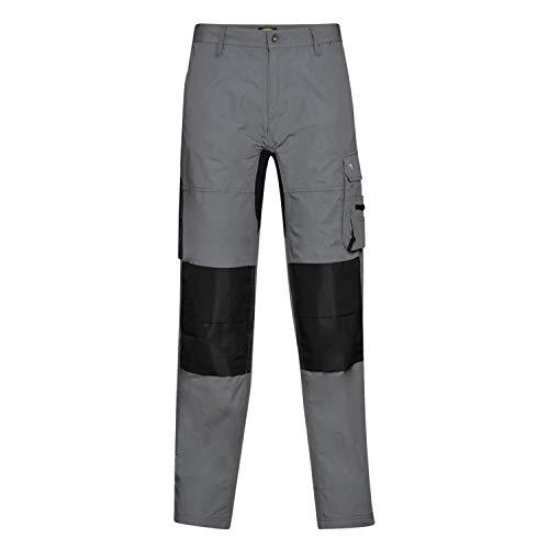 Utility Diadora - Pantalone da Lavoro Win Perform. ISO 13688:2013 per Uomo (EU L)