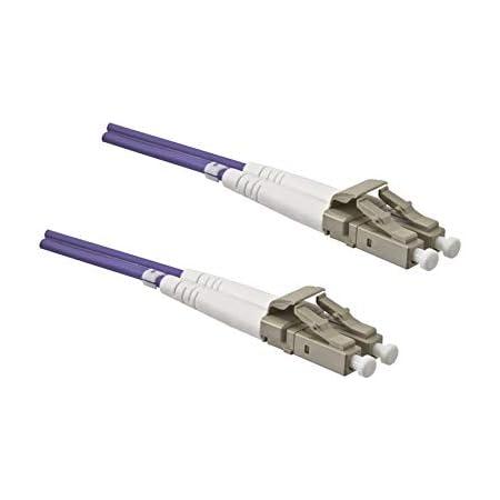Dinic Lwl Kabel Om4 Patchkabel Lc Elektronik