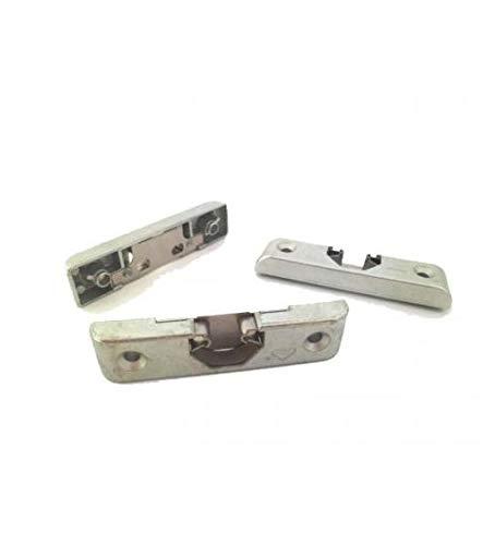 ROTO NT Schnäpper, Stulpflügelgetriebe, aufschraubbar (385031)