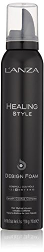 L'ANZA 33307E Healing Style Foam