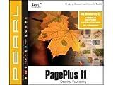 Avanquest Software Serif PagePlus 11, deutsche OEM-Vollversion