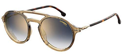 Carrera Gafas de Sol 235/S Yellow/Blue Shaded 51/22/145 unisex