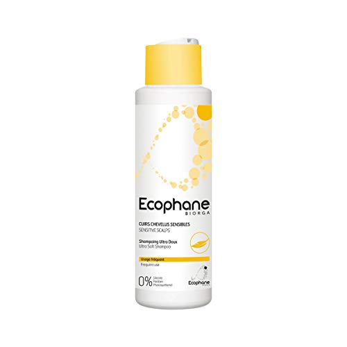 Biorga Ecophane Ultra Soft Shampoo 500ml