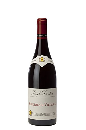 Joseph Drouhin Beaujolais Villages Gamay 2018 trocken (1 x 0.75 l)