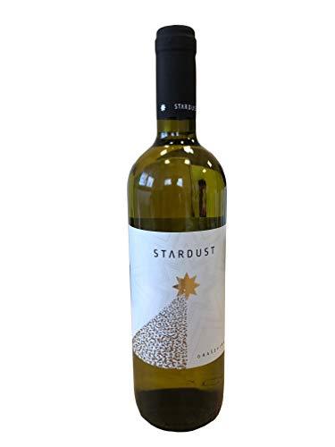 0,75L STARDUST Grasevina/Welschriesling Weißwein trocken Mazedonien 2016-13,0%