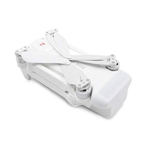 DUBAO Funda protectora para cámara Xiaomi FIMI X8 SE (color: blanco)