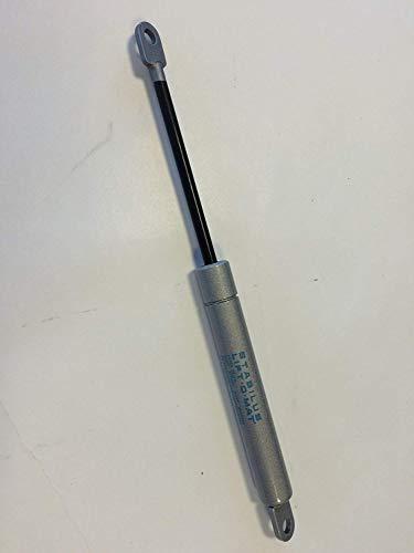 Stabilus 3278KC - Muelle de gas Lift-O-Mat, 380 N, color gris