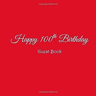 100 year birthday party ideas