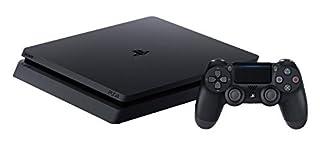 Playstation 4 (Ps4) - Consola Slim De 500 Gb [Importación italiana] (B07HGBNWTY) | Amazon price tracker / tracking, Amazon price history charts, Amazon price watches, Amazon price drop alerts