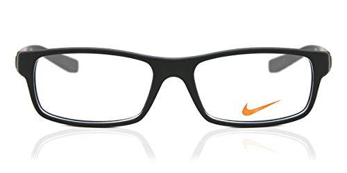 Nike 5090, Injected Occhiali da Sole Matte Black/Volt Unisex Adulto, Multicolore, Standard