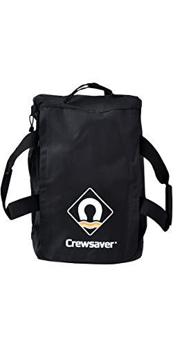 Crewsaver Boating and Sailing - LifeCoat Jacket Coat Bag Black - Unisex - Netted, air flow bottom - Side storage pocket