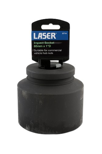 Laser 5714 Douille à Impact