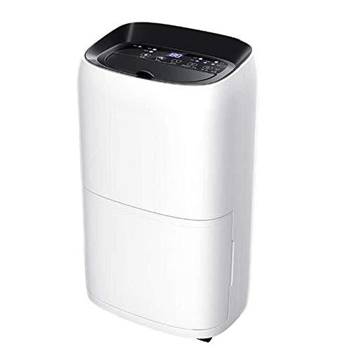 Buy Discount NILINBA Dehumidifier-Bedroom Double Purification Dehumidification-Intelligent Constant ...