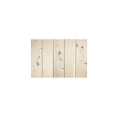 Uso: cabecero válido para camas de 150, camas de 120 y camas de 105 Calidad: cabecero realizado en madera de pino flandes de primera calidad; este cabecero es de estilo clásico con colores naturales, muy fácil de combinar con cualquier estilo Fabrica...