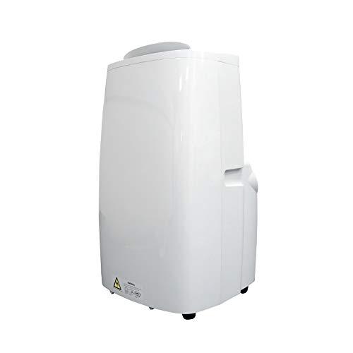 Airconco Eco-Chill 3.5kW Portable air Conditioner 12,000 BTU