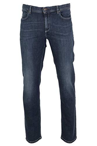 ALBERTO Herren Jeans Pipe Dynamic Superfit 32/32
