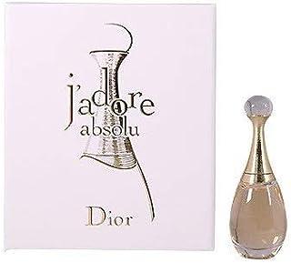 Christian Dior J'adore Absolu Eau de Parfum Mini Splash.17 Ounce