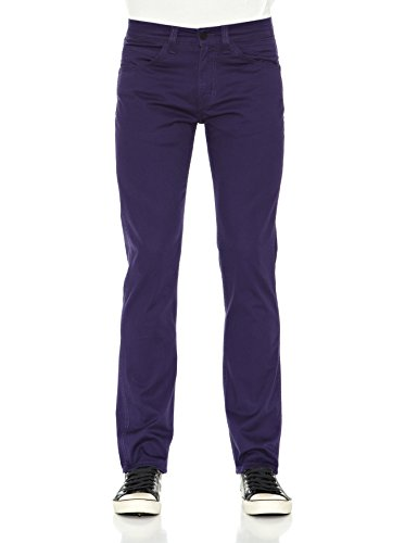 Levi´s Jeans 511 lila W31L32