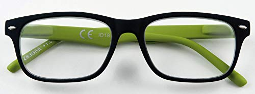Reading Glasses B3-GREEN 200