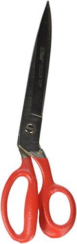 "Wiss 22PN 12 1/4"" Heavy Duty Industrial Shears, Inlaid, Cushion Grip"