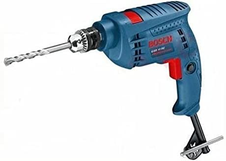 free shipping AEspares New Impact Drill Bosch Inventory cleanup selling sale GSB Tool 501 Professional