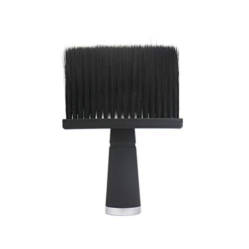Fornateu Peluquería de peluquería Suave del Cuello de la Cara del Cepillo...
