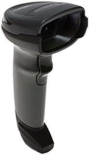 Zebra Technologies DS4308-SR7U2100SGW Series DS4308 Handheld 2D Standard Range Barcode Scanner, with Stand, USB Kit, Black