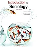 INTRODUCTION TO SOCIOLOGY Paperback Laurence Basirico