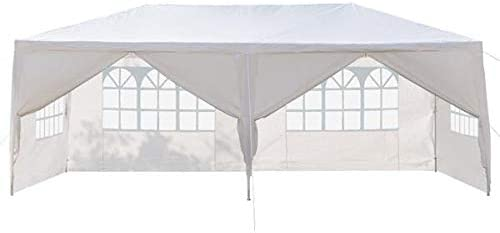 10'x20' Tent for Parties Heavy Safety and Year-end gift trust Wedding Canopy Waterproof