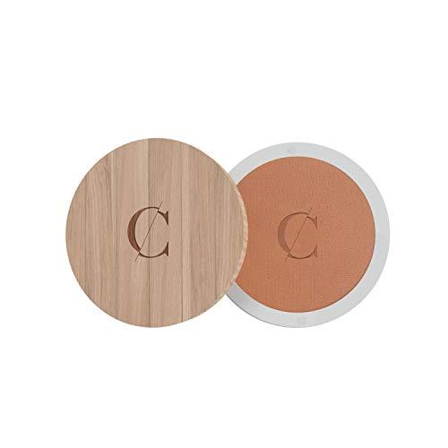 Couleur Caramel Maquillaje Polvos Bronceadores 28 Pearly Golden 1Un 21 g