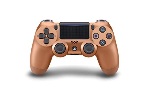 Playstation 4: Ds4 Copper - Special