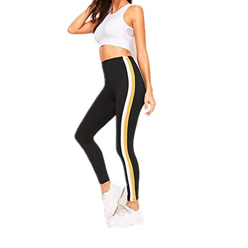 nonbranded Ms Jogging Yoga Broek Vrouwelijke Spell Kleur Strakke Leggings Outer wear Mode