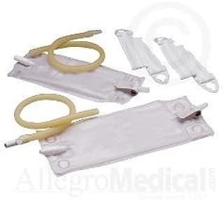 Urinary Leg Bag Kit - 30oz