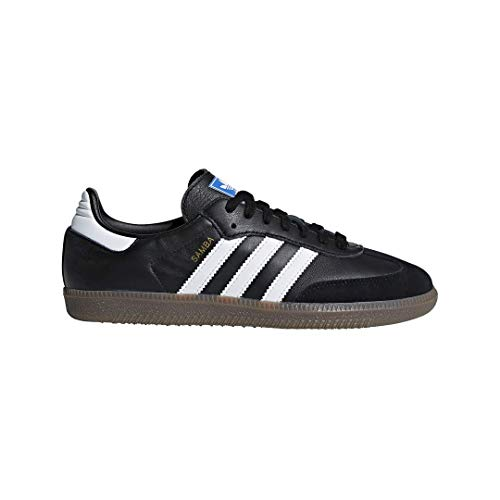 adidas Samba OG Shoes Women's, Black, Size 5.5