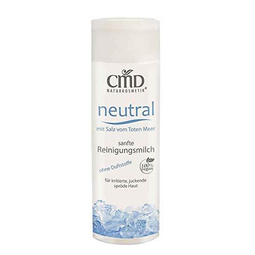 CMD Naturkosmetik Reinigungsmilch Neutral Kosmetik