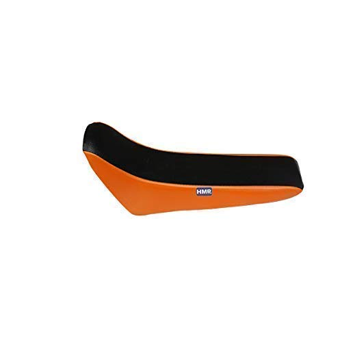 HMParts Dirt Bike/Pit Bike/Pocket Bike Sitzbank Typ 2 (orange)