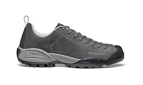 Mojito GTX Chaussures de Trail Running Unisexe Enfant - Gris - Gris (Shark Shark Gore Tex BM Spyder Trek), 39 EU EU