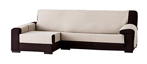 Eysa Italia Constanza Chaise, Cotone, Lino, 240 cm
